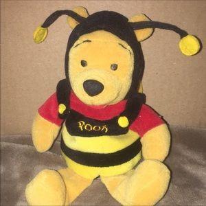 Disney Retired Winnie the Pooh Bumblebee